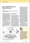 Article in Telekom Praxis: Planet Mobiltalk trifft auf Planet E-Business